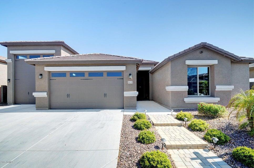 16039 W JENAN Drive, Surprise, AZ 85379