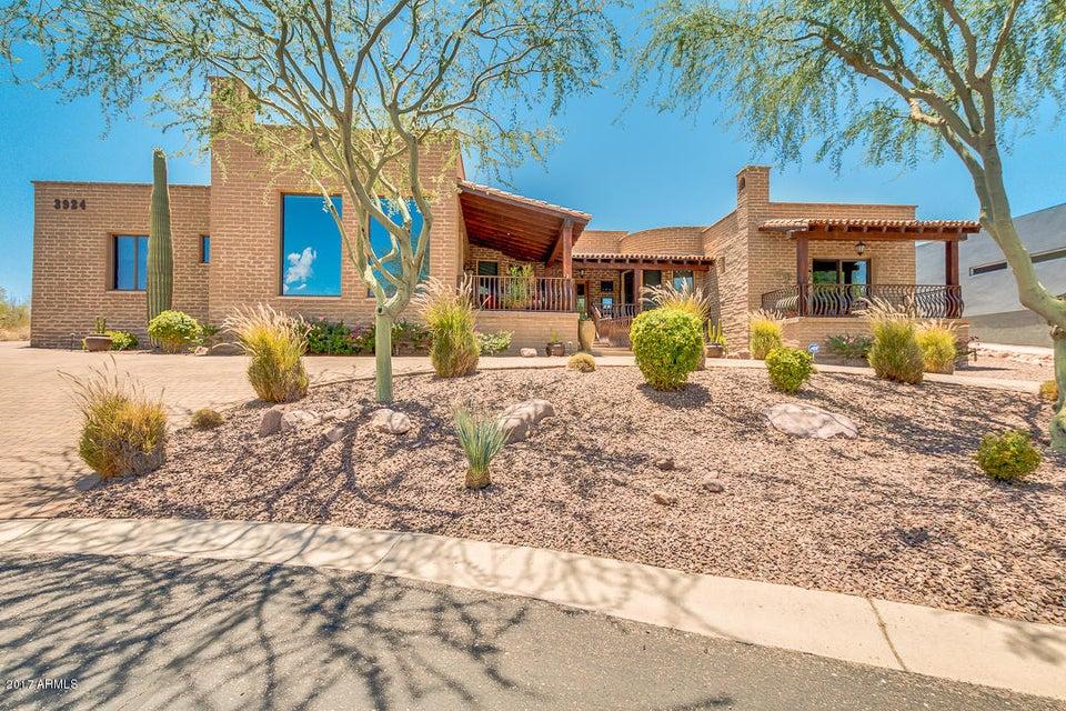 3924 S QUAIL CREST Street, Gold Canyon, AZ 85118