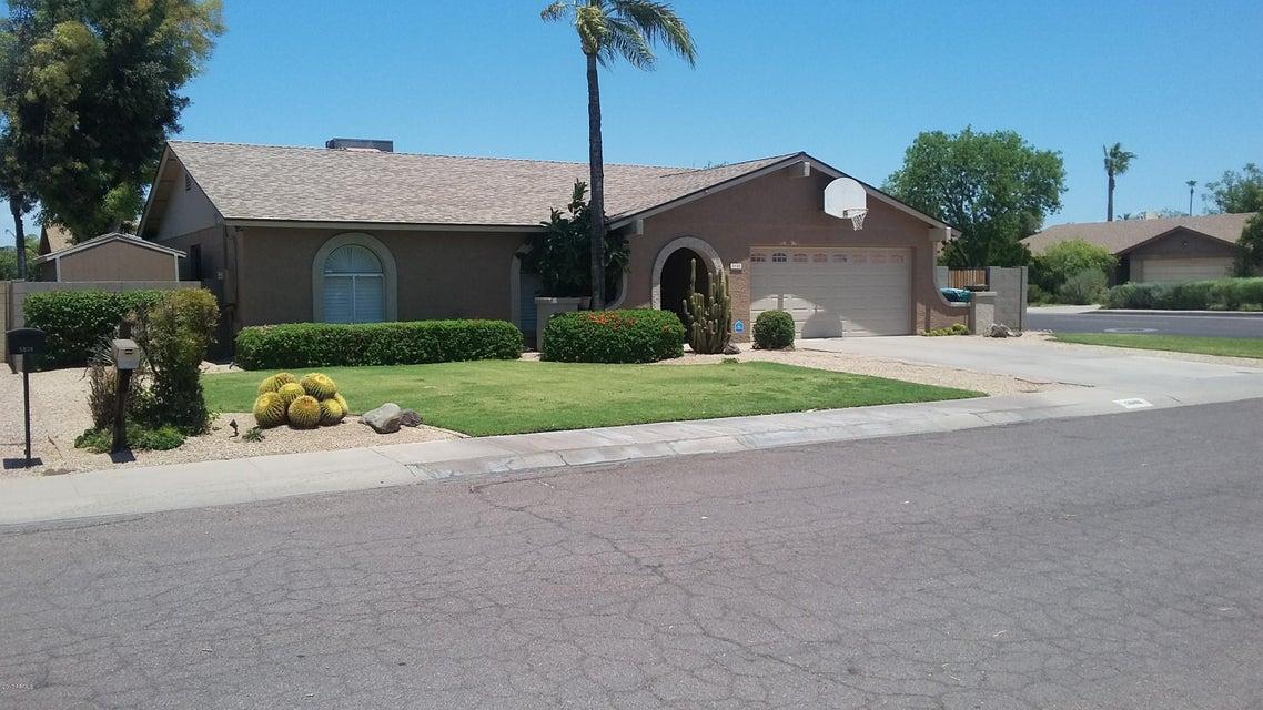 5940 E GELDING Drive, Scottsdale, AZ 85254