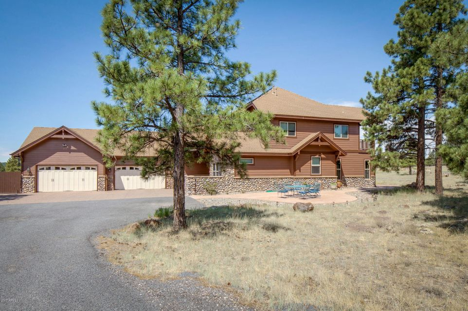 571 E Hattie Greene --, Flagstaff, AZ 86001