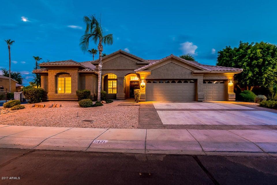 5471 E LUDLOW Drive, Scottsdale, AZ 85254