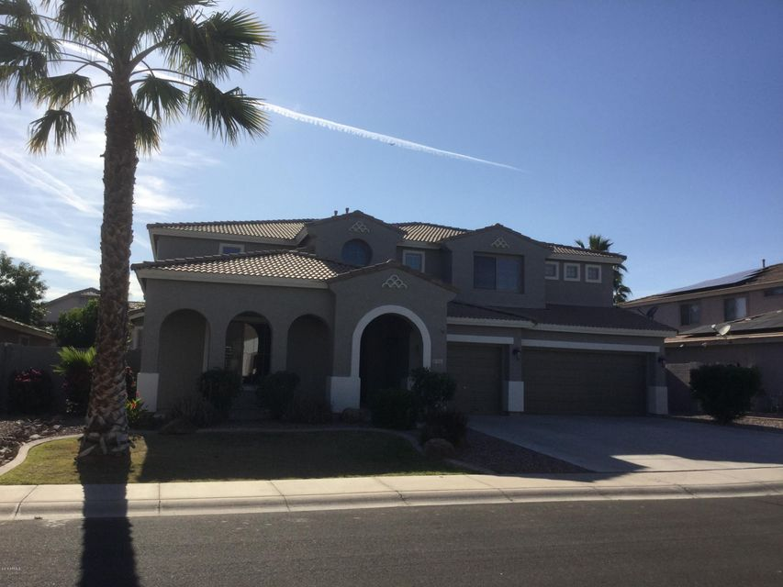 4116 S CALDERON Street, Mesa, AZ 85212