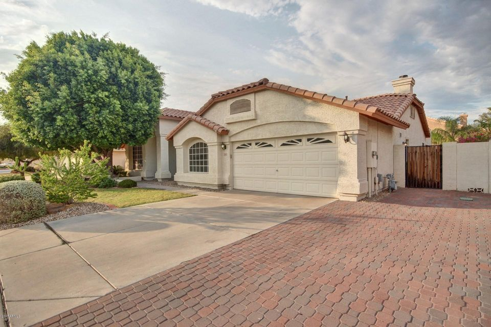 7849 W KRISTAL Way, Glendale, AZ 85308