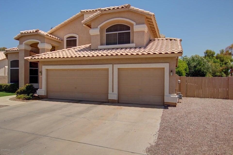 19229 N 78TH Lane, Glendale, AZ 85308