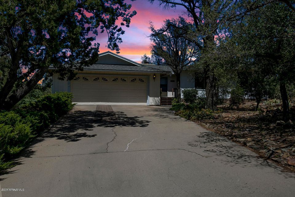 603 HUMMINGBIRD Way, Prescott, AZ 86301