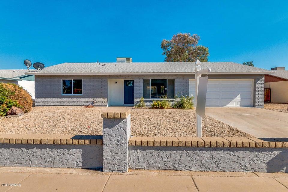 5337 W CHRISTY Drive, Glendale, AZ 85304