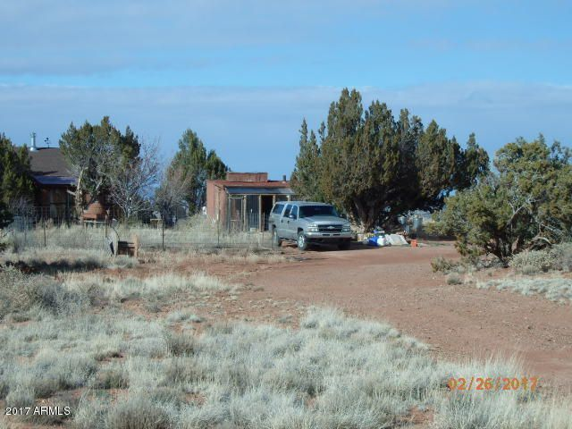 HC 65 W Country US 180 Road 34504, Concho, AZ 85924
