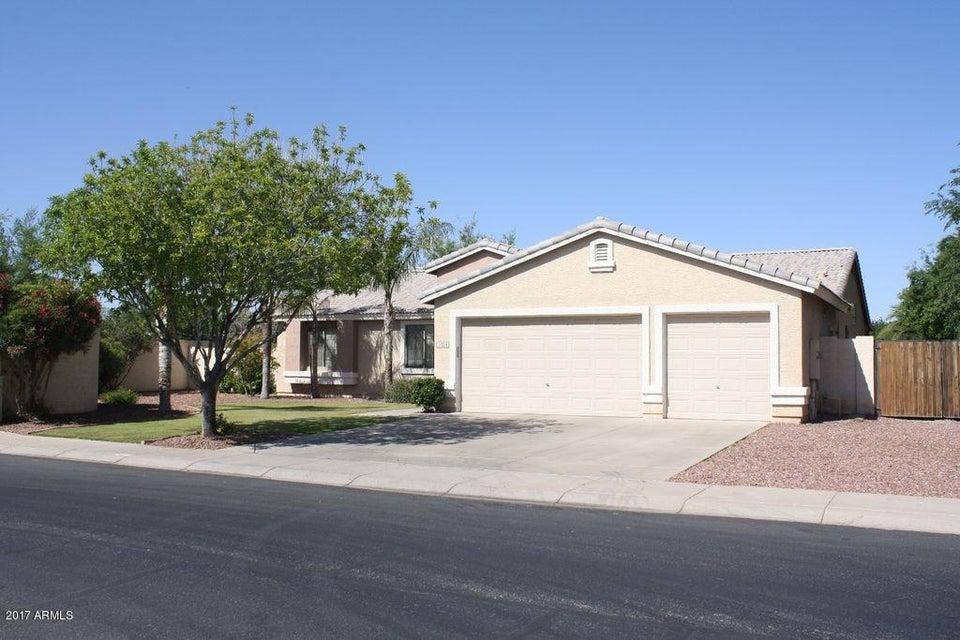 2008 N HALL --, Mesa, AZ 85203