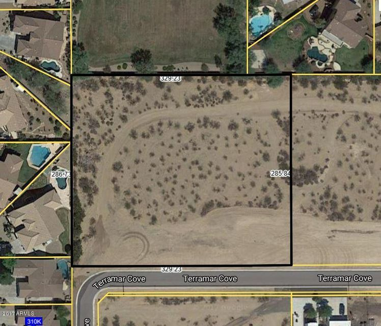 25000 N 71ST Avenue Lot 0, Peoria, AZ 85383