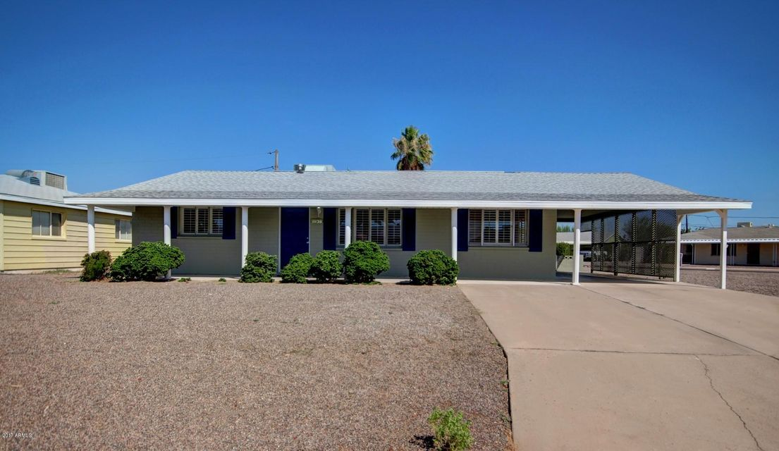 11136 W OREGON Avenue, Youngtown, AZ 85363