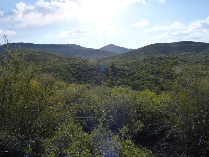 Prescott Dell Road, Dewey, AZ 86327