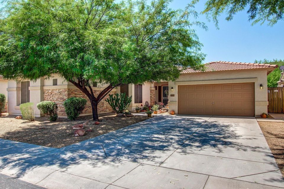 5907 W STRAIGHT ARROW Lane, Phoenix, AZ 85083