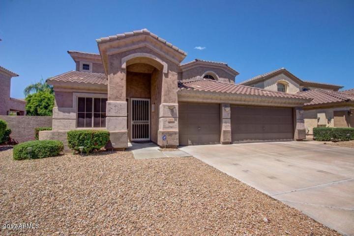 6012 W KERRY Lane, Glendale, AZ 85308
