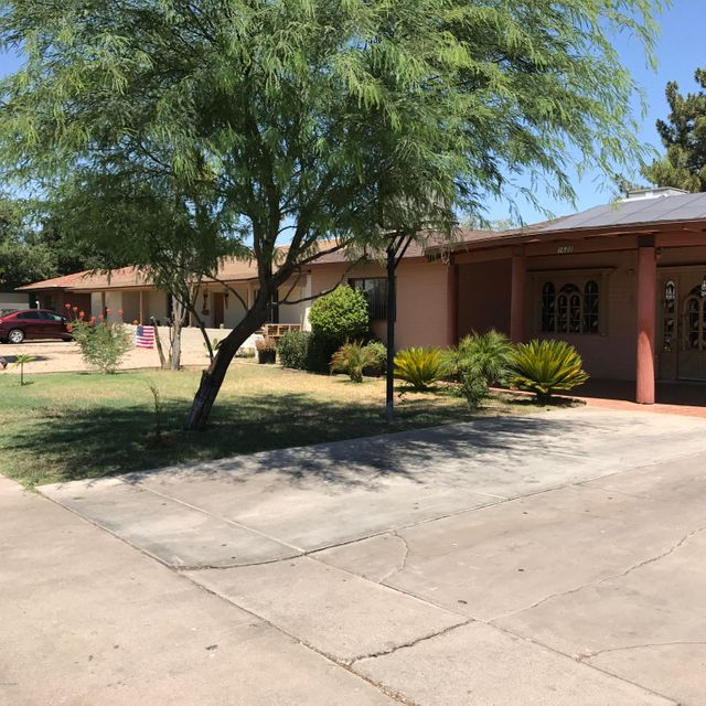 1622 W CLARENDON Avenue, Phoenix, AZ 85015