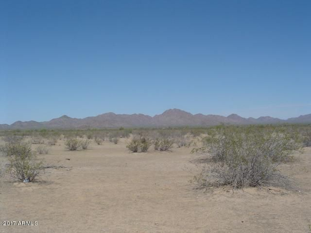 N Mission Road, Dateland, AZ 85333