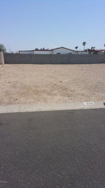 8601 N 103RD Avenue Lot 278, Peoria, AZ 85345