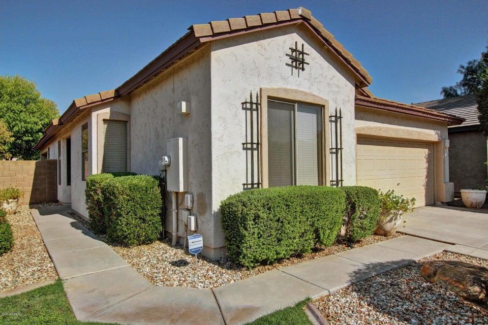 260 N NASH Way, Chandler, AZ 85225