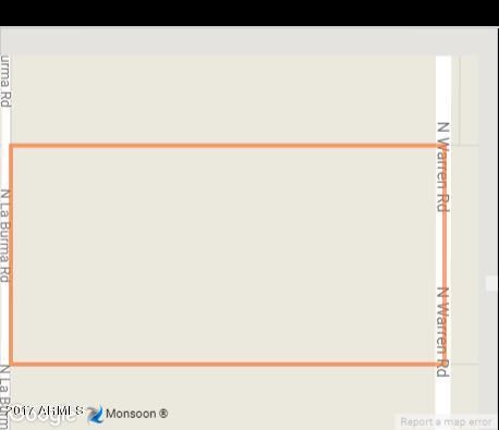 7020 N Warren Road, Maricopa, AZ 85139
