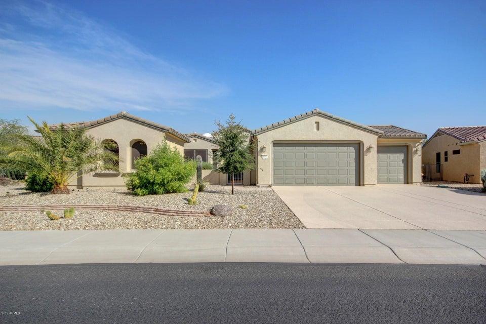 21717 N BLACK BEAR LODGE Drive, Surprise, AZ 85387