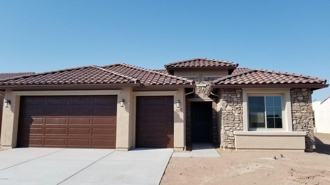 4443 W Aztec Drive, Eloy, AZ 85131