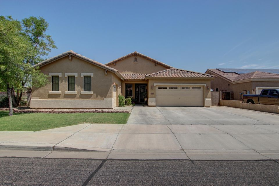 12932 W SEGOVIA Drive, Litchfield Park, AZ 85340