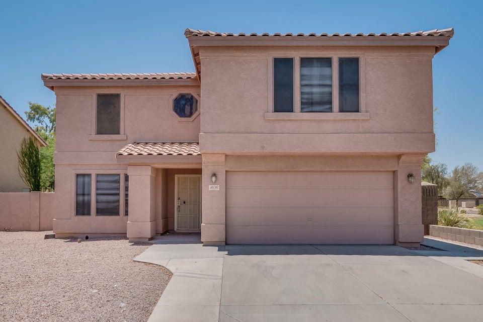 4636 N 94TH Lane, Phoenix, AZ 85037