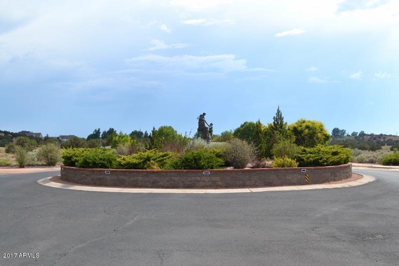 Lot 18 Cliff Rose Court Snowflake, AZ 85937 - MLS #: 5630547