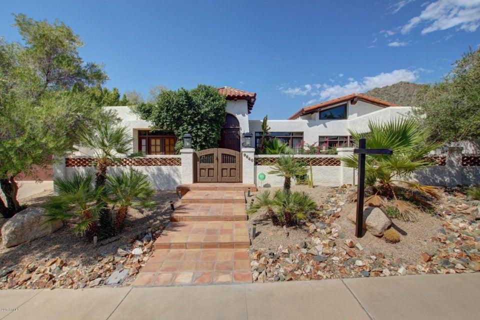 9640 N 23RD Street, Phoenix, AZ 85028