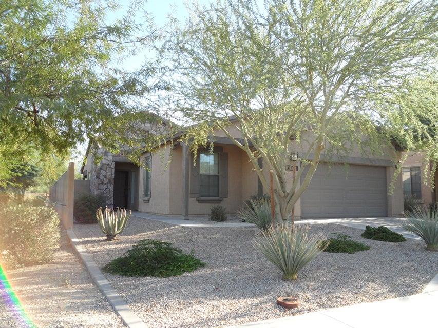 18413 W LA MIRADA Drive, Goodyear, AZ 85338