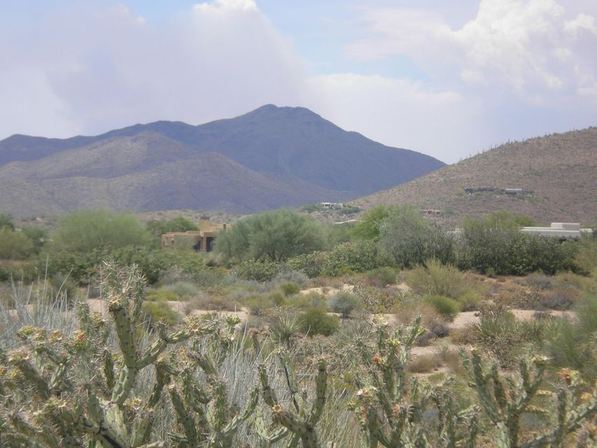 E Romping Road Lot 18, Carefree, AZ 85377