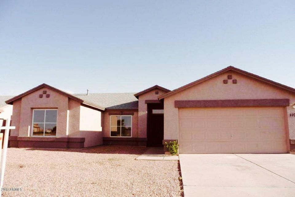 11011 W MAGDALENA Drive, Arizona City, AZ 85123