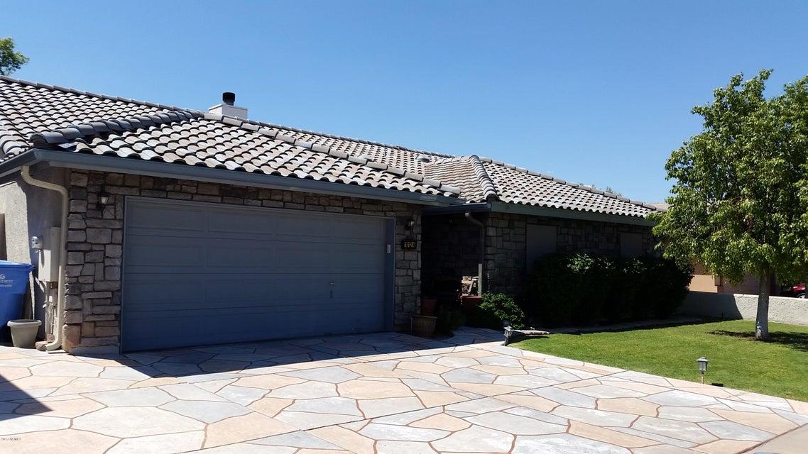1012 N Gibson Street, Gilbert, AZ 85234