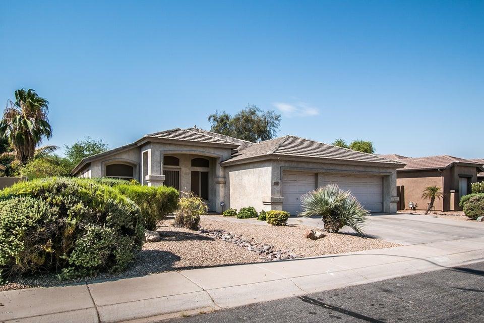 2331 E INDIAN WELLS Drive, Chandler, AZ 85249