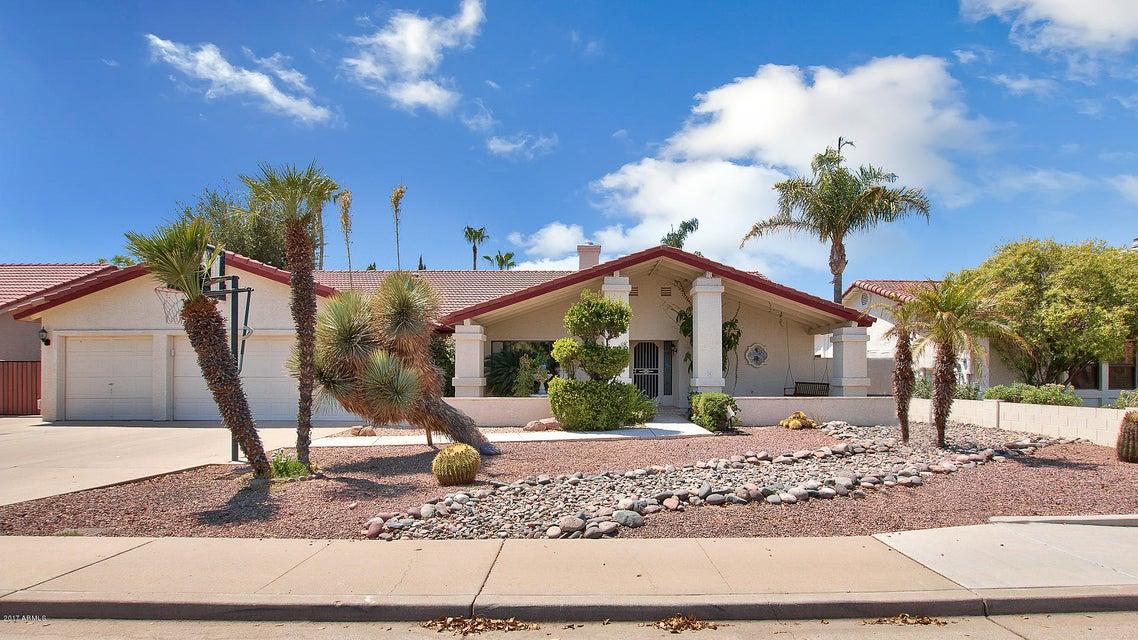 1528 N SILVERTON Street, Mesa, AZ 85203