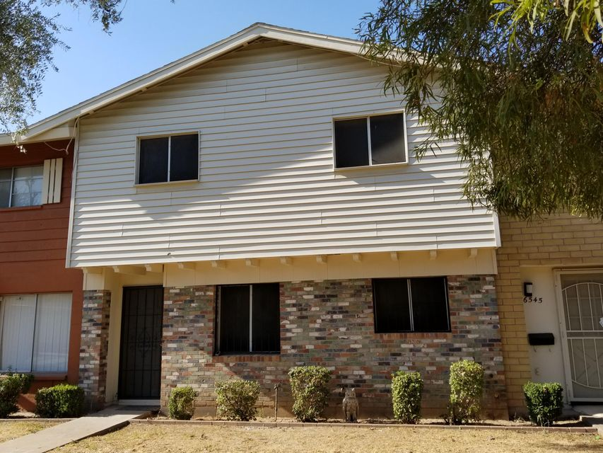 6543 N 44TH Avenue, Glendale, AZ 85301