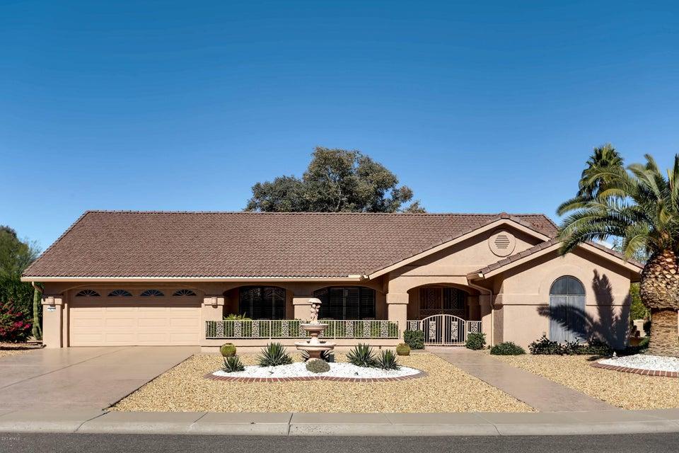 14210 W PARKLAND Drive, Sun City West, AZ 85375