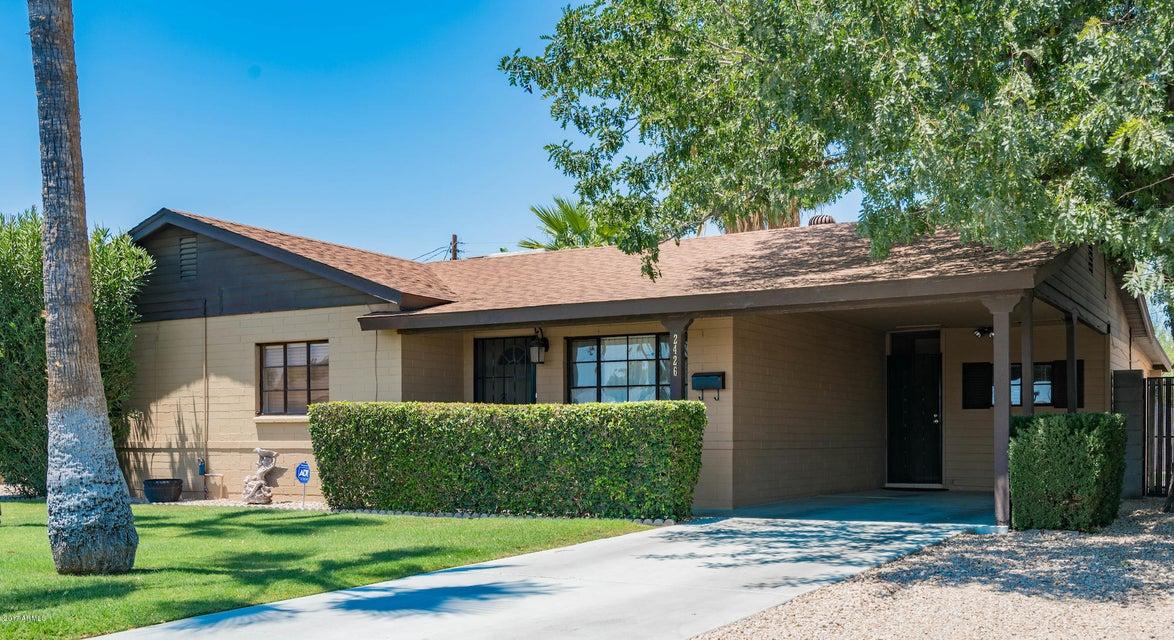 2426 W ROSE Lane, Phoenix, AZ 85015