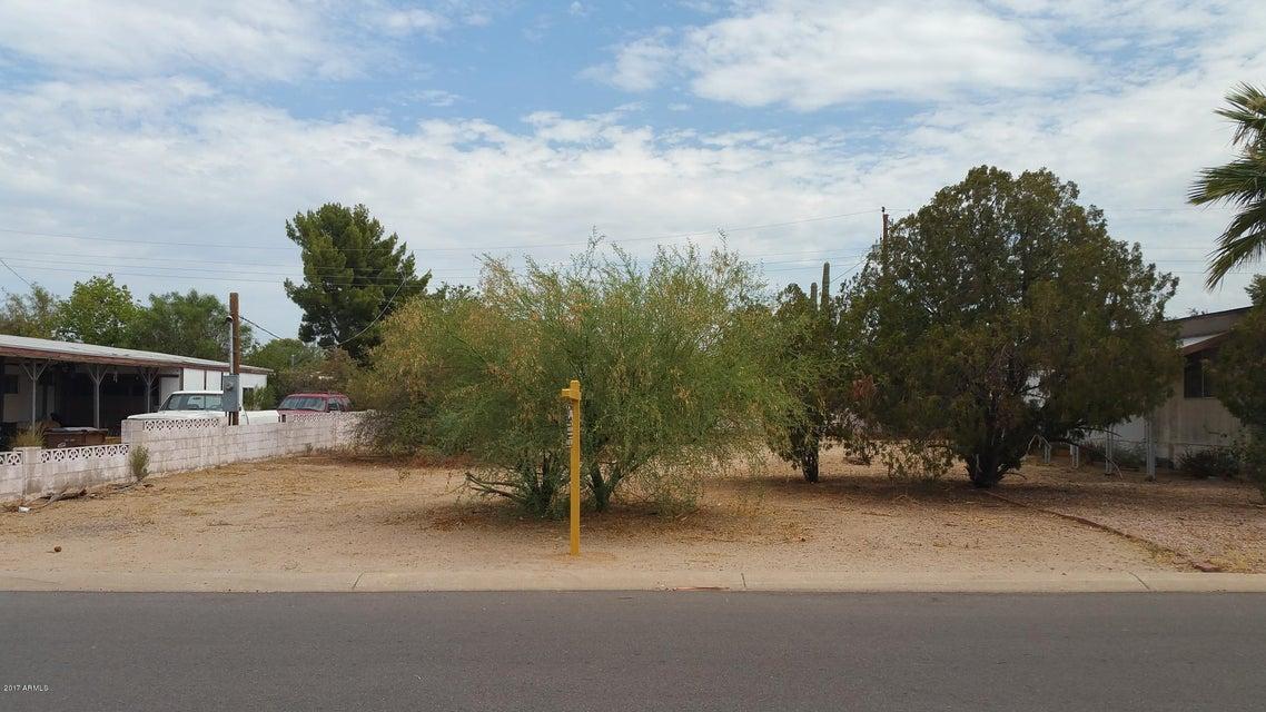 8114 E BONNELL Street Lot 78, Mesa, AZ 85207