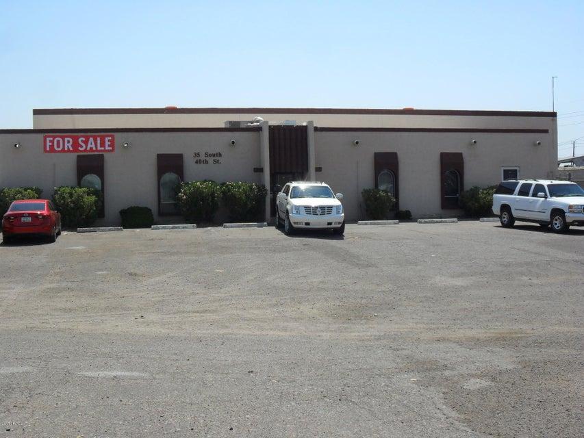 25 S 40TH Street, Phoenix, AZ 85034