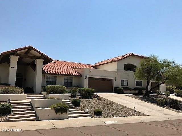 1231 E TIERRA BUENA Lane, Phoenix, AZ 85022