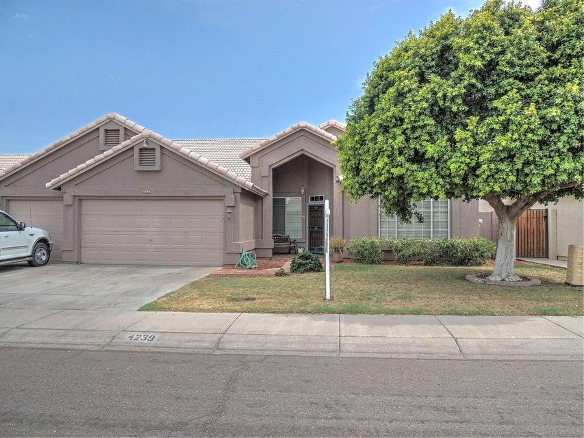 4239 E WHITE ASTER Street, Phoenix, AZ 85044