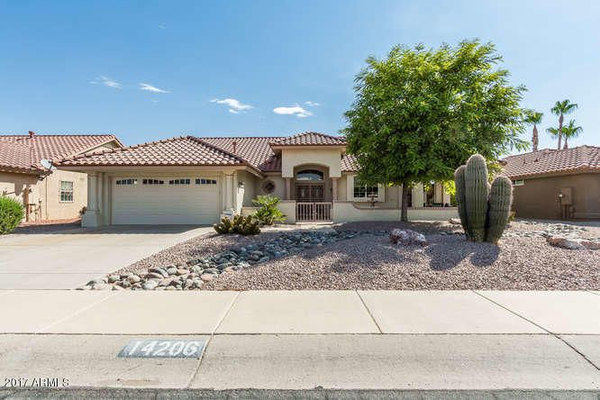 14206 W DESERT GLEN Drive, Sun City West, AZ 85375