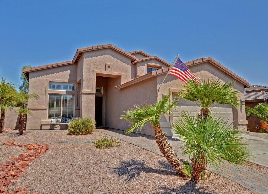 16627 S 17TH Drive, Phoenix, AZ 85045