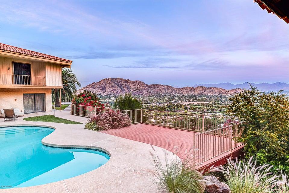 5623 N 52ND Place, Paradise Valley, AZ 85253