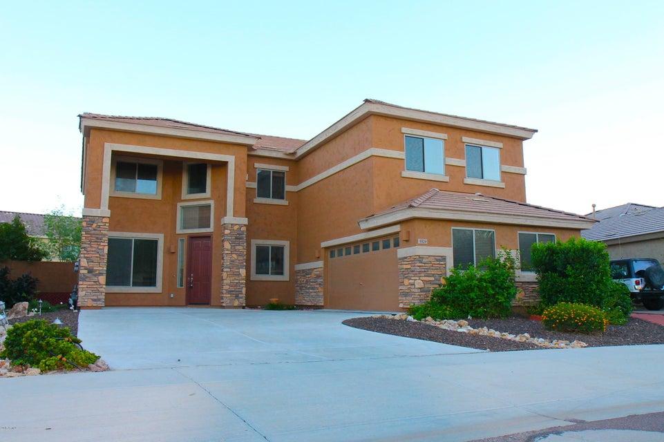 5529 W ROWEL Road, Phoenix, AZ 85083