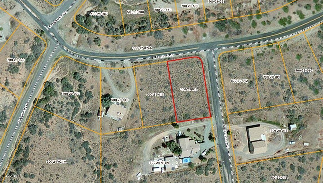 20839 E FREMONT Drive Mayer, AZ 86333 - MLS #: 5631077