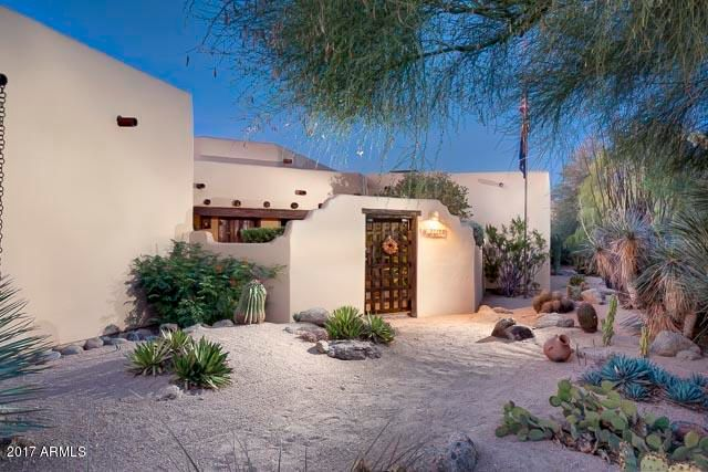 22258 N CALLE ROYALE --, Scottsdale, AZ 85255