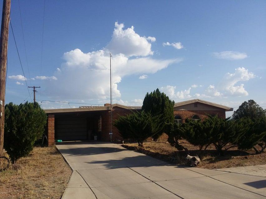 2197 E 5TH Street, Douglas, AZ 85607