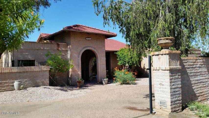 4945 E CAMELBACK Road, Phoenix, AZ 85018