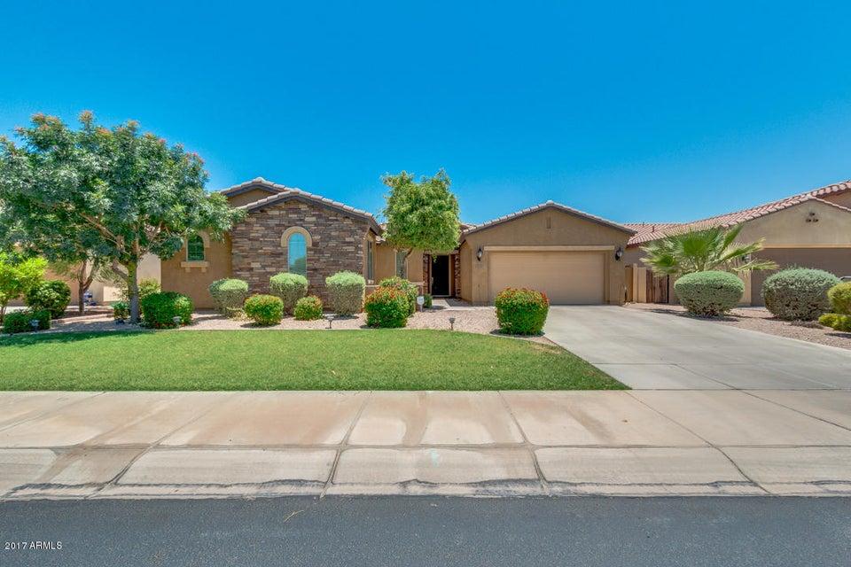 4727 N ALDEA Road E, Litchfield Park, AZ 85340